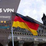 Top 5 Premium VPN in Germany