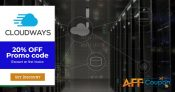 {updated 2018} Cloudways 20% OFF Coupon: Highest Saving on Cloud VPS Hosting